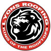 ~ Lyons Roofing & Roof Repair ~( FREE ESTIMATE)