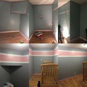 Home & Business Painter Stratford Kitchener Area image 1