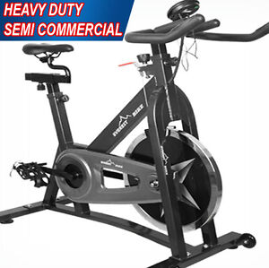New-Gym-Fitness-Spin-Flywheel-Exercise-Bike-semi-Commercial