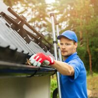 $99 Gutter Cleaning Service