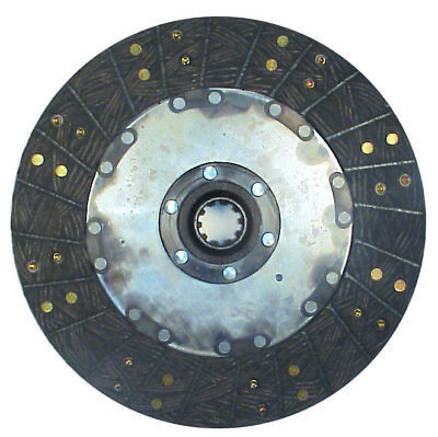 513580m91 Woven Clutch Disc For Massey Ferguson 30 165 175 180 230 Tractors