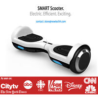 2016 SMART Scooters Available Now