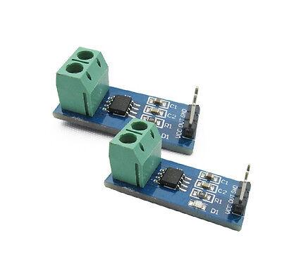 1pcs New Design 5a Range Current Sensor Module Acs712 Module Arduino Module
