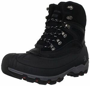 Kamik Men's Snowcliff Boot, Size 10