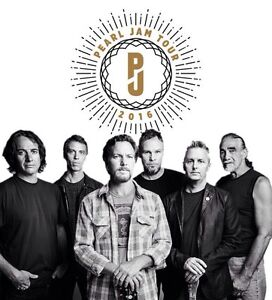 Looking for floor seats for Pearl Jam in Ottawa this weekend