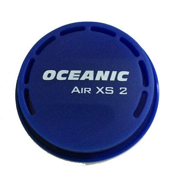 Diaphragm Cover Second Stage Oceanic Air XS 2 86554.01