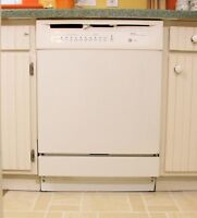 Lave-vaisselle Ge(livraison possible)