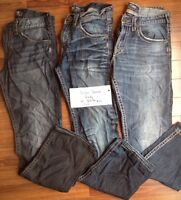 Men's silver n Brody jeans