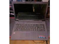 Lenovo Laptop - AMD A10-9600P, 8GB, 1TB HDD, Windows 10 - Laptop Bag
