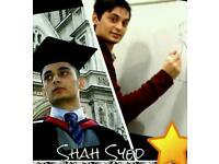 Math / science tutor, ks2, 11 plus, ks3, key stage 4 GCSE maths gcse private tuition CRB VERIFIED