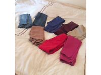 Girls jeans / Trousers