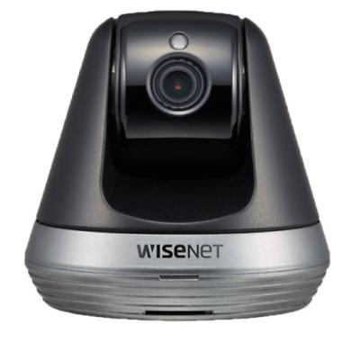 SNH-V6410PN - Samsung 1080p Full HD Wi-Fi Pan & Tilt IP Came