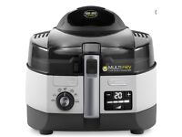 Delonghi MultiFry FH1364 Brand New