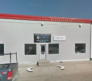 3,350 sqft Commercial/Office/Storage Space for Rent