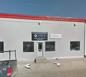 Commercial, Office and/or Storage Space for Rent