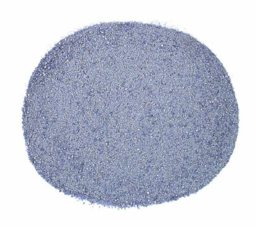 1/2 Pound 8 Ounce Natural Sodalite Inlay Sand Painting Craft Powder 2mm & Less