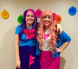 Shimmer and shine my little pony parties Peterborough Peterborough Area image 10