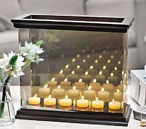 Partylite Infinity Candle Holder