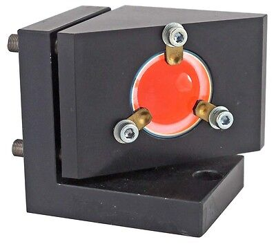 Adjustable Laboratory 3-axis Laser Optic Filter Mirror Lens Stage Mount Assembly