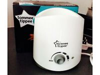 Tommee Tippee Baby Bottle Warmer