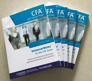 CFA NOTES 2017 LEVEL 2 + PRACTICE EXAMS V1 V2