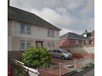 2 Bed Upper Flat, Bruce Street, Kilmarnock KA1 4LS