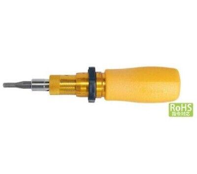 Tohnichi Adjustable Torque Driver Rtd10i 2-10 Lbf In New Us