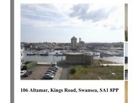 Swansea Marina Rental Property!