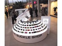 Excellent business opportunity - Retail Kiosk - CentreMK 07772920555