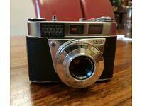 Vintage Kodak Retinette 1b Film Camera
