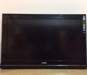 """Sanyo 32"""" LCD HDTV in a very good condition"""