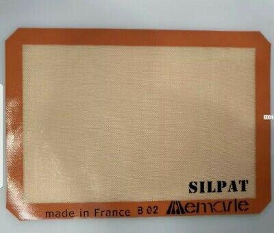 Sale Premium Non-Stick Silicone Baking Mat 1 pcs Half Sheet Sz11-5/8 x 16-1/2