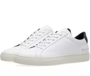 size 9 sneaker-Woman by common projects ACHILLES LOW-NEW in box