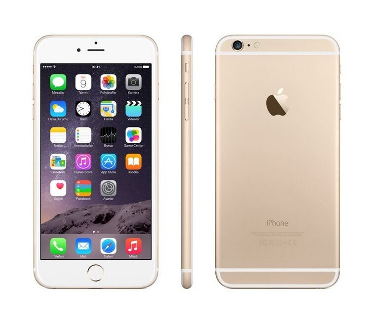ebay refurbished iphone apple iphone 6s plus 16gb 64gb 128gb gsm quot factory 10535