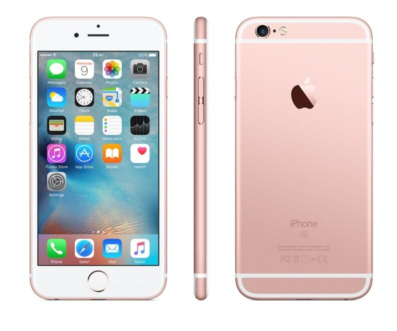iphone 6s at t apple iphone 6s 16gb 64gb gsm at amp t smartphone cell 1133
