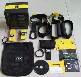 BRAND NEW TRX pro 3!! Postage to everywhere in UK!!