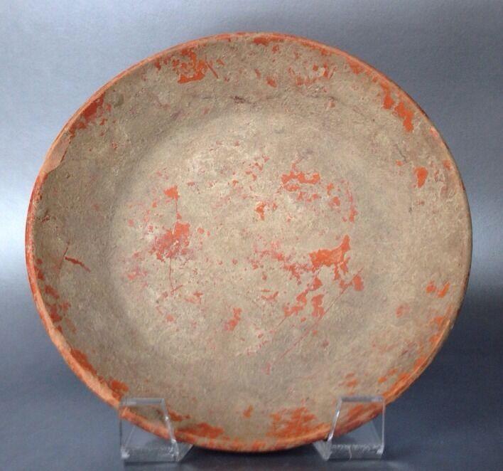 Roman Terra Sigilata Orangeware Plate 1st - 3rd Century A.D.