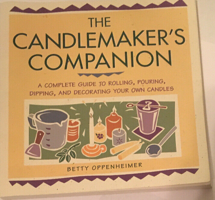 The Candlemaker