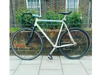 Bicycle Fixie - Needs Repair