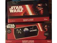 Star wars wireless speakers