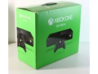 Microsoft Xbox One 500gb - Boxed - Cgharpurhey