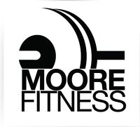 Personal Training with Moore Fitness