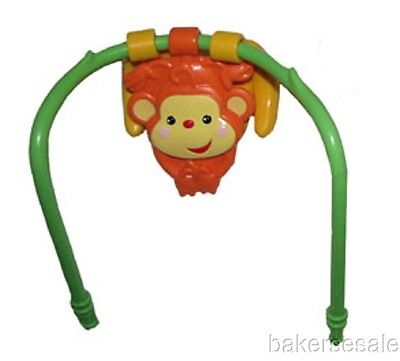 Replacement Monkey Bar Toy Fisher Price Rainforest Healthy C