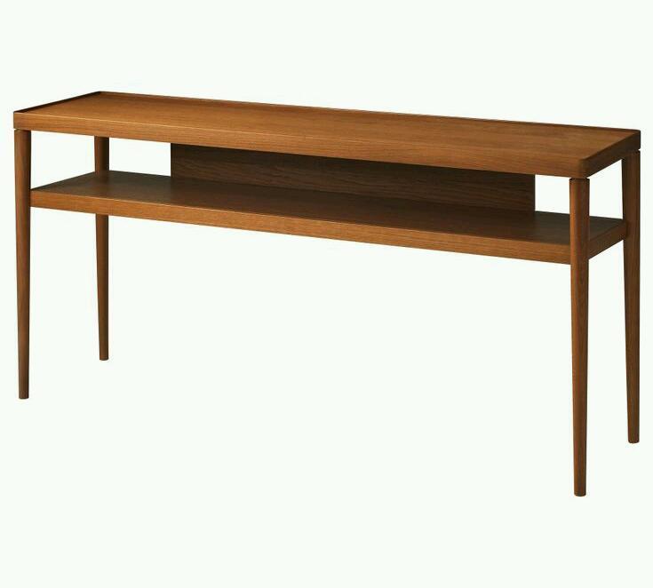 ikea stockholm console table in silverknowes edinburgh gumtree