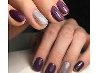 Mobile Gel Polish Nails