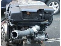 BMW 320D, 2005 ENGINE, FOR SALE