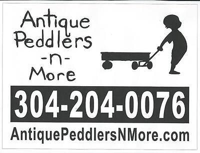 antiquepeddlersnmore2011
