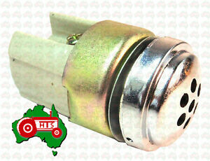 Tractor Glow Plug Preheater Resistor Case International 384 414 434 444 etc