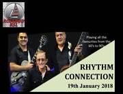 RHYTHM CONNECTION 2 The ROSEBUD RSL Melbourne CBD Melbourne City Preview