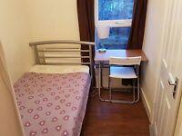 Fantastic en-suite room, garden, free bills and internet, parking